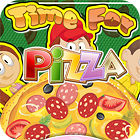 Time For Pizza game