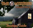 Time Mysteries: Inheritance Strategy Guide game