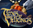Times of Vikings game