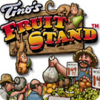 Tino's Fruit Stand game