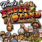 Tino's Fruit Stand game