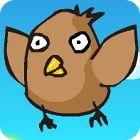 Tiny Sparrow game