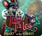 Tiny Tales: Heart of the Forest game