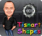 Tisnart Shapes game