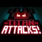 Titan Attacks game