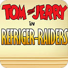 Tom and Jerry in Refriger Raiders game