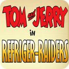 Tom and Jerry: Refriger-Raiders game