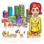 Tory's Shop'n'Rush game