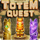 Totem Quest game