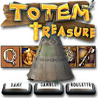 Totem Treasure game