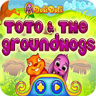 Toto and The Groundhogs game