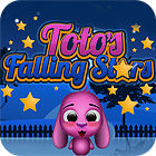 Toto's Falling Stars game