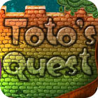 Toto's Quest game