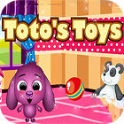 Toto's Toys game