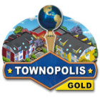 Townopolis: Gold game