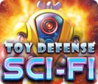 Toy Defense 4: Sci-Fi game