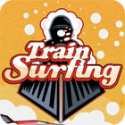 Train Surfing game