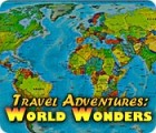 Travel Adventures: World Wonders game