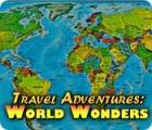 Travel Adventures: World Wonders game