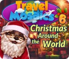 Travel Mosaics 6: Christmas Around The World game