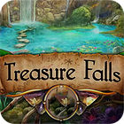 Treasure Falls game