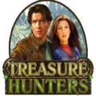 Treasure Hunters game