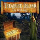 Treasure Island: The Golden Bug game