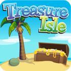 Treasure Isle game