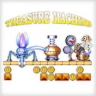 Treasure Machine game