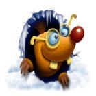 Treasure Mole: Winter Vacations game