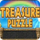 Treasure Puzzle game
