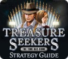 Treasure Seekers: The Time Has Come Strategy Guide game