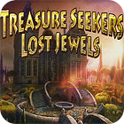 Treasure Seekers: Lost Jewels game