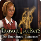 Treasure Seekers: The Enchanted Canvases game