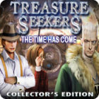 Treasure Seekers: The Time Has Come Collector's Edition game