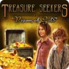 Treasure Seekers: Visions of Gold game