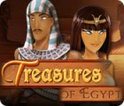 Treasures of Egypt game