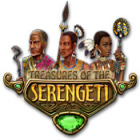 Treasures of the Serengeti game