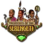 Treasures of the Serengeti game