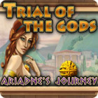 Trial of the Gods: Ariadne's Journey game