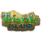 Triazzle Island game