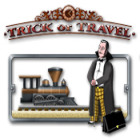 Trick or Travel game