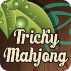 Tricky Mahjong game