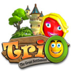 Trio: The Great Settlement game