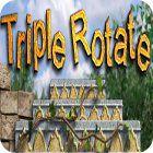 Triple Rotate game