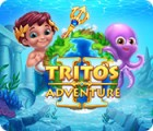 Trito's Adventure II game