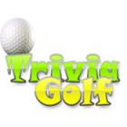 Trivia Golf game
