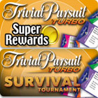 TRIVIAL PURSUIT TURBO game