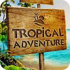 Tropical Adventure game