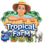 Tropical Farm game